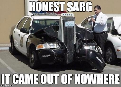 Honest Sargent Imgflip