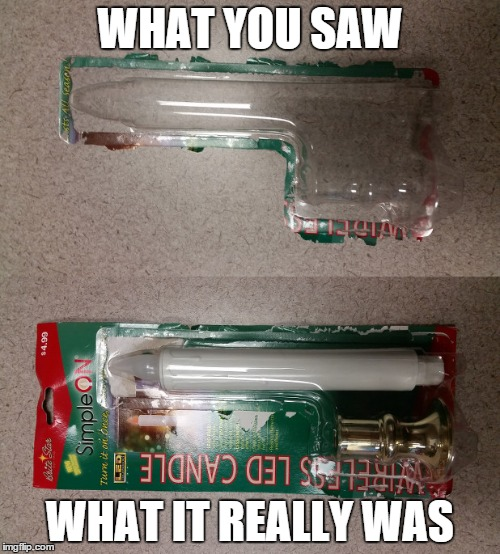 Someone did this on purpose | WHAT YOU SAW WHAT IT REALLY WAS | image tagged in memes,funny,mistake,christmas | made w/ Imgflip meme maker