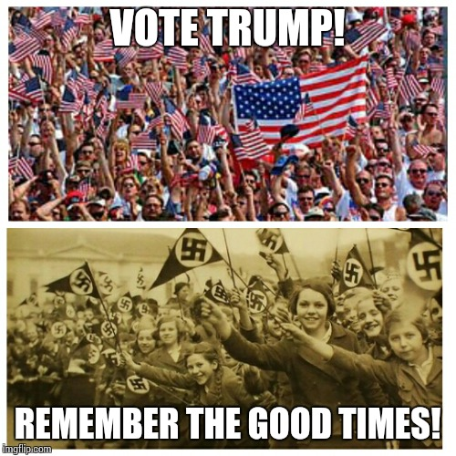 Funny Vote Trump Meme : Vote trump imgflip