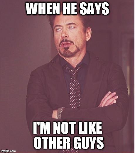 how to make a guy not like you yahoo