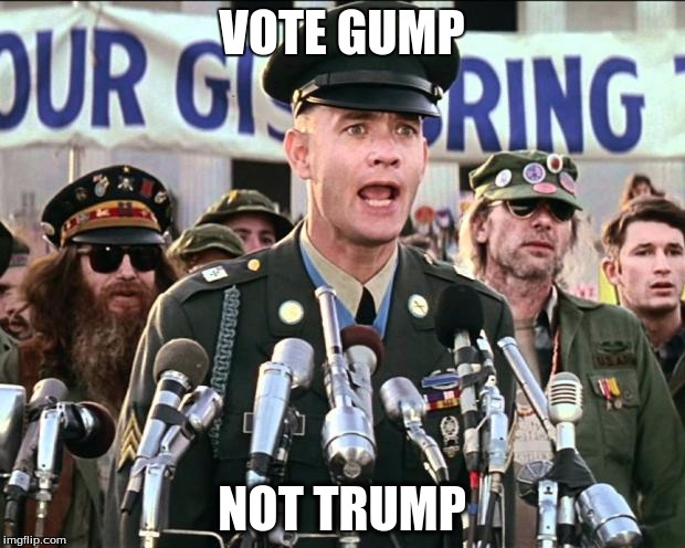 Forest Gump Jenny Meme Generator Imgflip