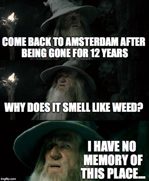 Funny Amsterdam Memes of 2017 on me.me   Esme  Amsterdam Meme