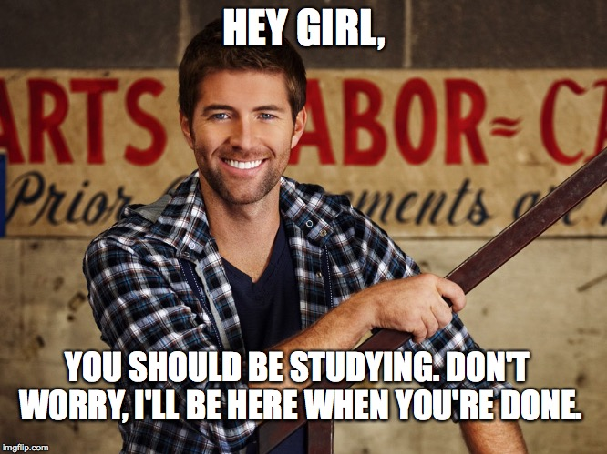 Image tagged in finals week,motivation - Imgflip