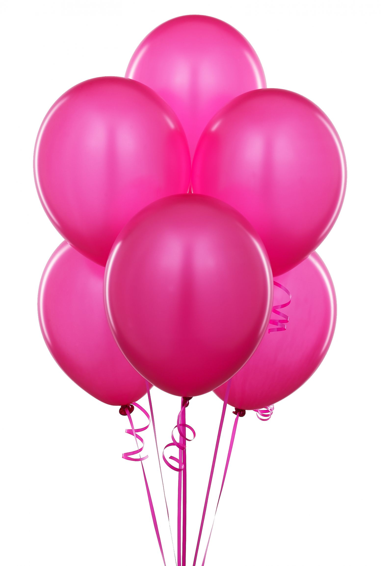 pink balloons blank template imgflip