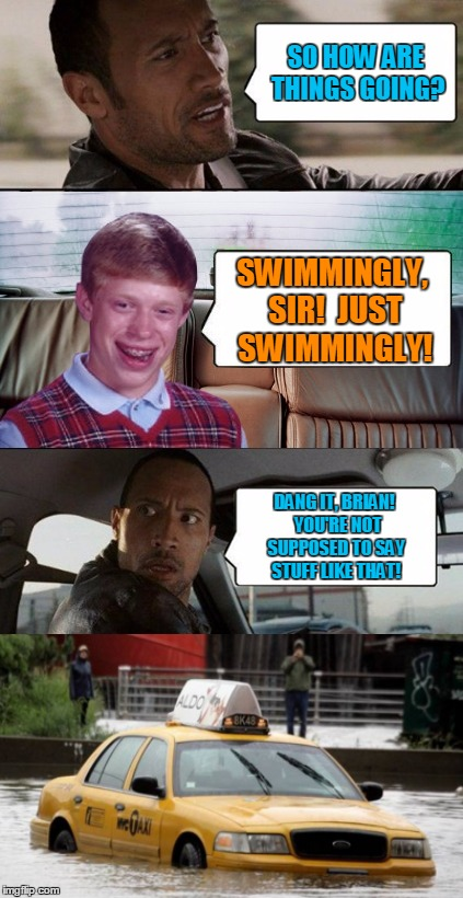 """The Washout"" inspired by Jeffey_Dommer's custom template 