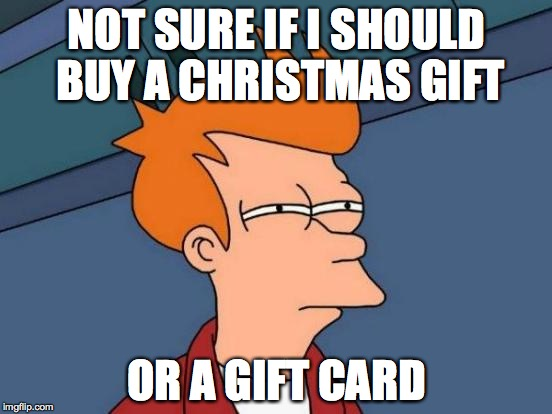 Christmas Shopping - Imgflip