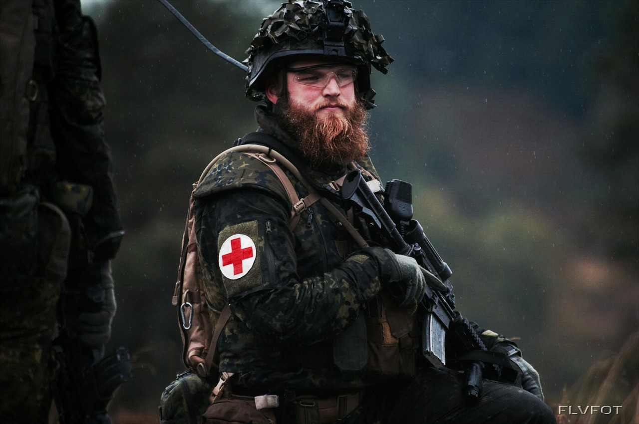 army combat medic blank template imgflip