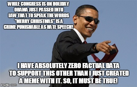 Cool Obama Memes - Imgflip