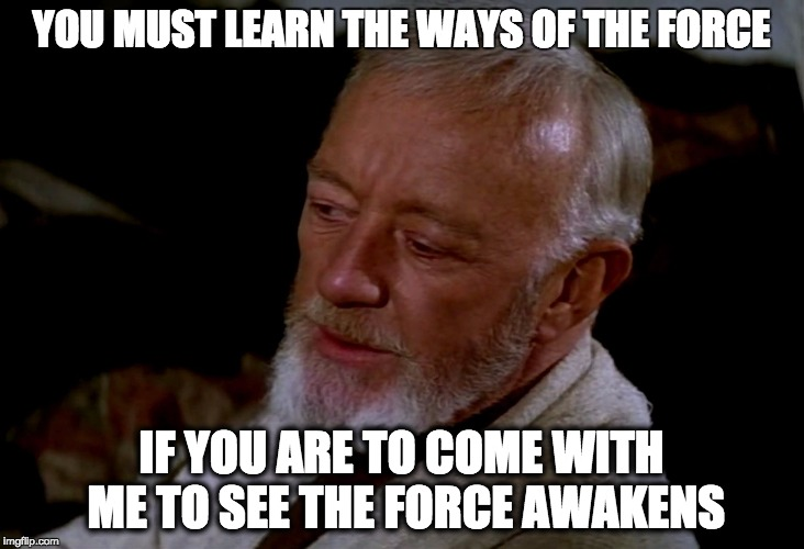vpdwl mrw my best friend who has never seen star wars wants to come to