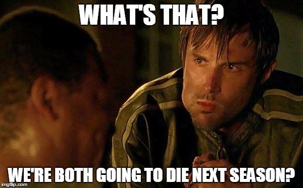 Gareth Walking Dead Gif