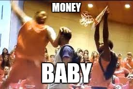 "It's all about the Ben""JAM""in Franklin 