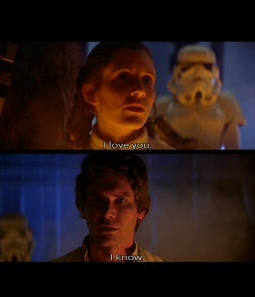 Star Wars Love Meme Generator Imgflip