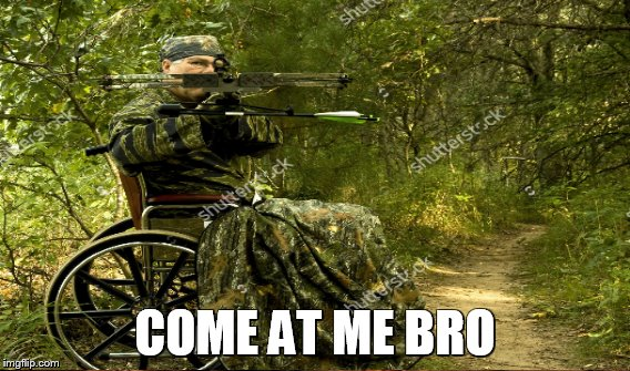 COME AT ME BRO | made w/ Imgflip meme maker