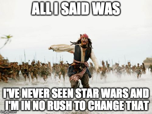 vt3x6 jack sparrow being chased meme imgflip