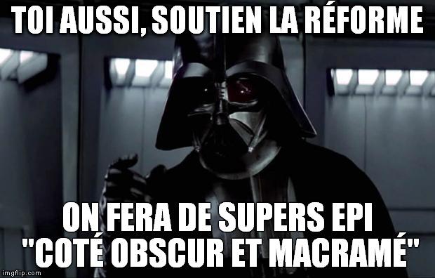 Que la force soit avec toi : Maître Yoda nous invite à devenir prof !  - Page 6 Vtyjx