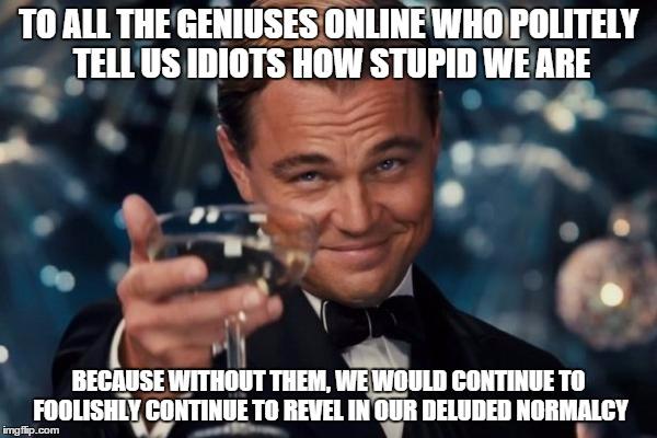 Idiots Movie Caption