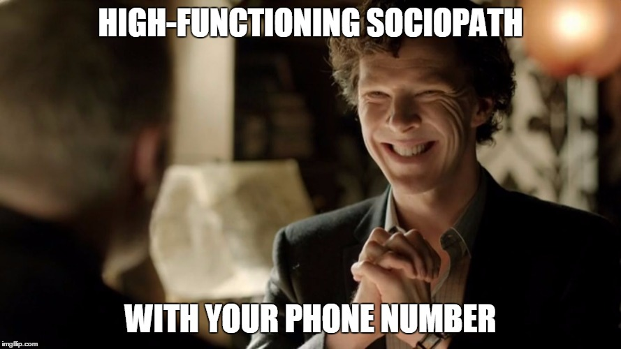 Sociopath Steven memes | quickmeme