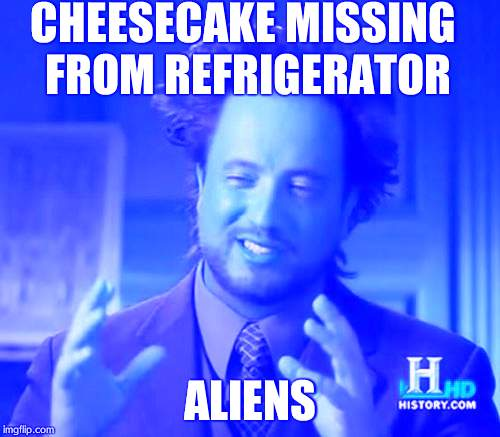 vwazp ancient aliens meme imgflip