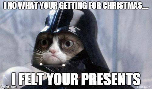 vxsed grumpy cat star wars meme imgflip