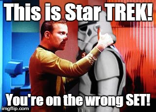 w1pzb please post links to good star wars memes in the comments but,Star Wars Star Trek Meme