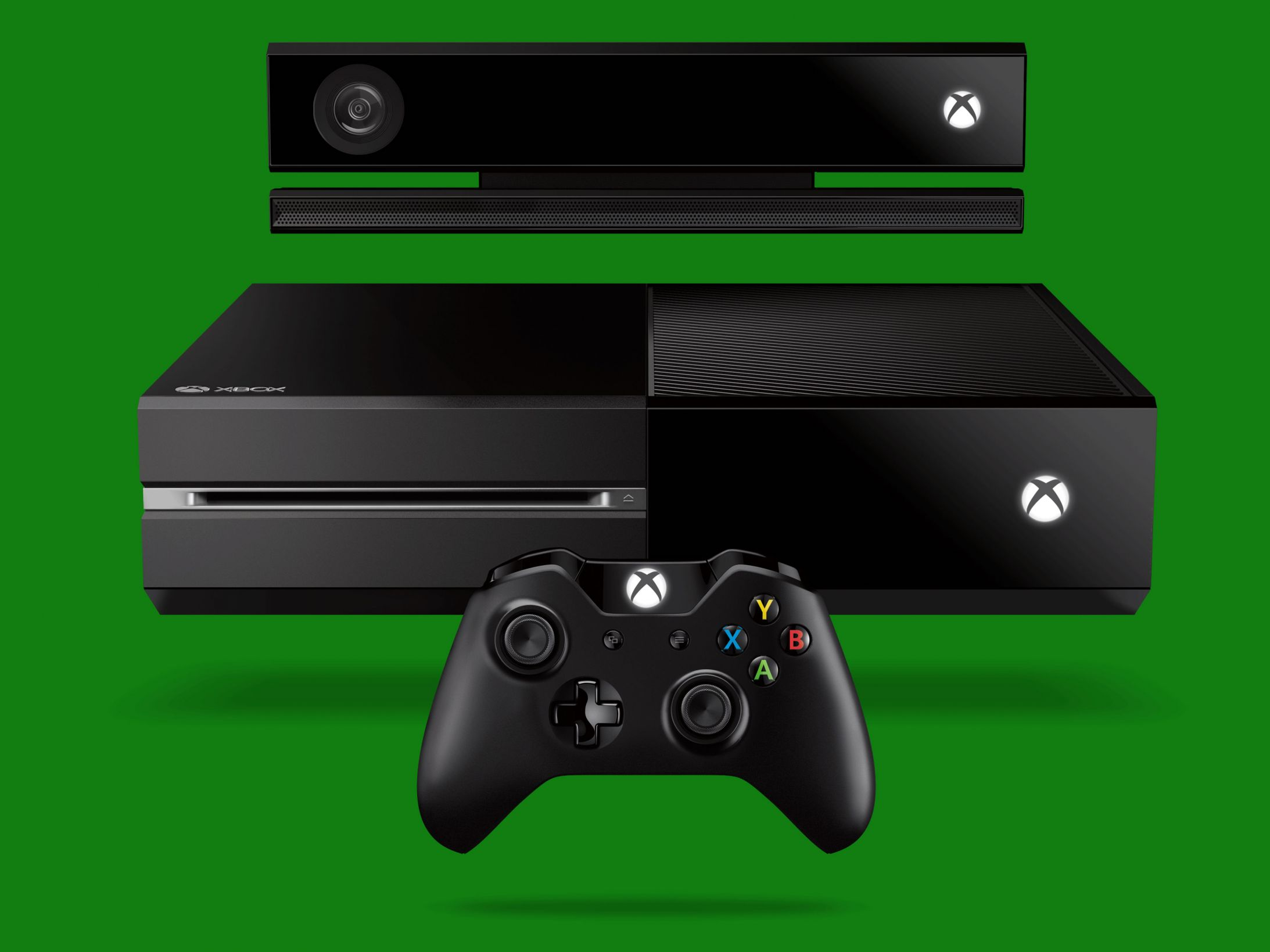 xbox one blank template imgflip