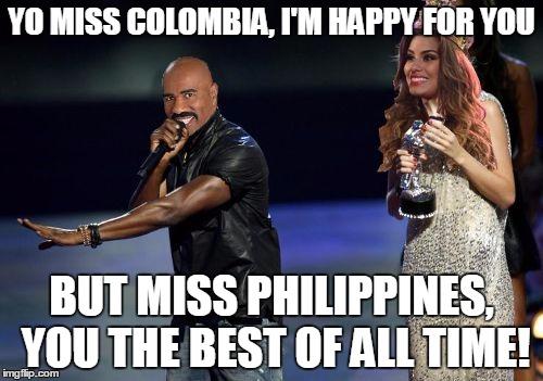 Miss Universe Imgflip