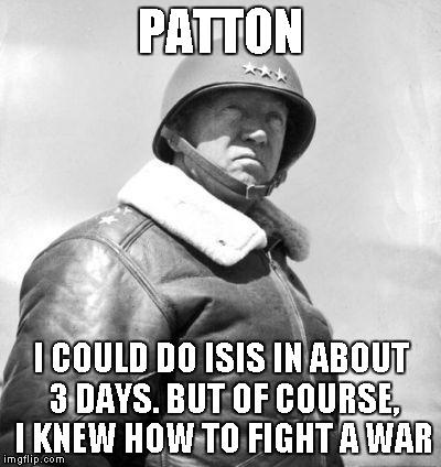 Patton Imgflip