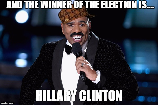 Steve Harvey Meme