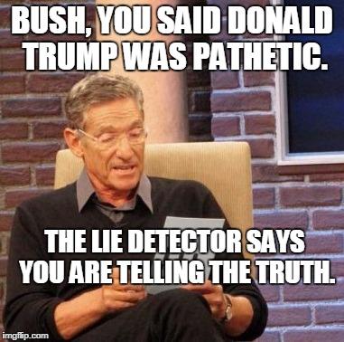 w65oo maury lie detector meme imgflip,Maury Povich Meme