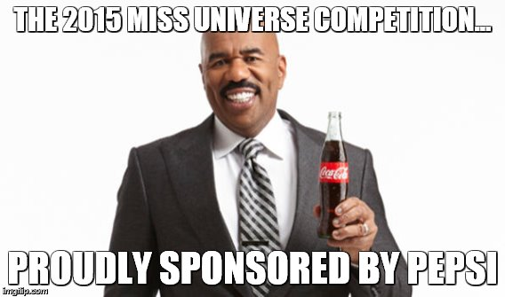 The 10 best Steve Harvey Miss Universe memes* - Yahoo News ...