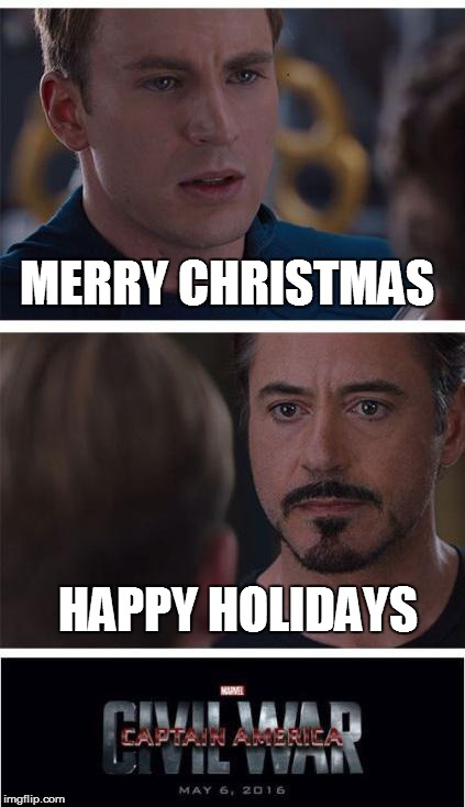 Image result for civil war christmas meme