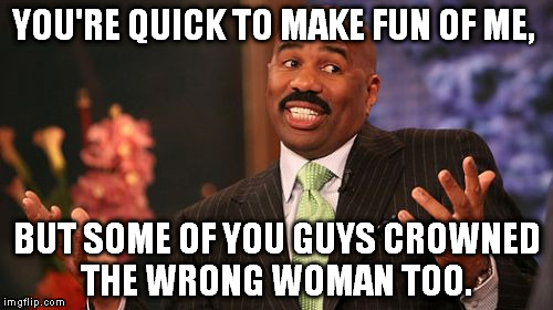 w7n5m steve harvey meme imgflip,Steve Harvey Meme Maker