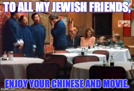 Christmas Story Meme.Christmas Story Chinese Dinner Meme Generator Imgflip
