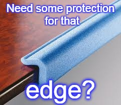 Need some protection for that edge? | made w/ Imgflip meme maker