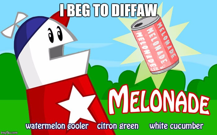 I BEG TO DIFFAW | made w/ Imgflip meme maker