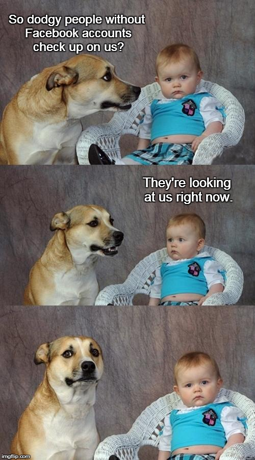 we7ft dad joke dog meme imgflip
