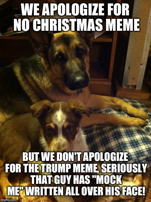 Image tagged in the late lol dog christmas meme,lol dog,the cow ...