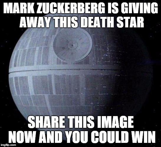 wi52x death star meme generator imgflip