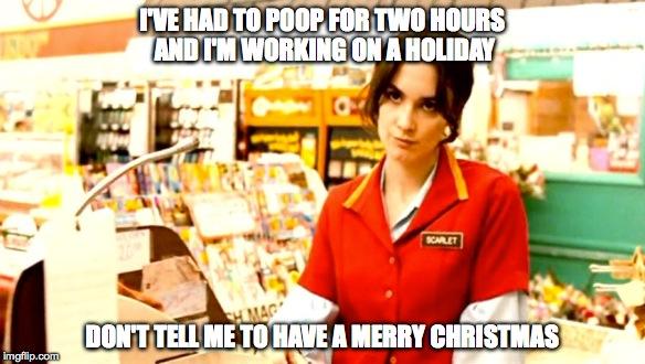 wjrz9 christmas retail fun imgflip