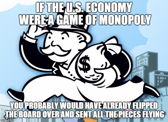 Monopoly Man Meme Generator Imgflip