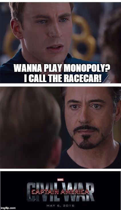 wanna play monopoly
