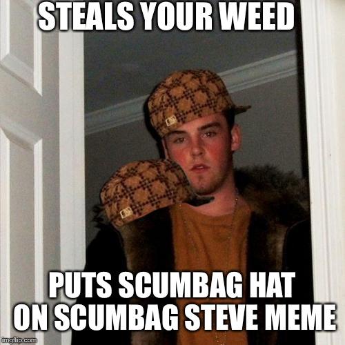 scumbag girl meme blank - photo #17