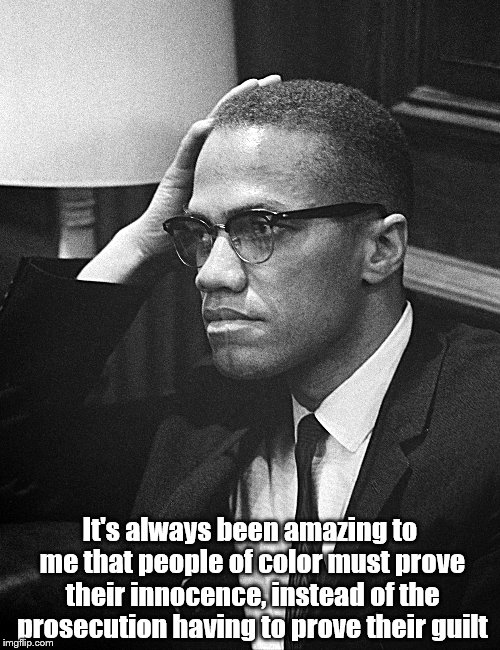 Always Guilty Helpfulharrie Source Coyotemange See: Image Tagged In Malcolm X,bill Cosby,guilty