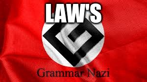LAW'S | made w/ Imgflip meme maker