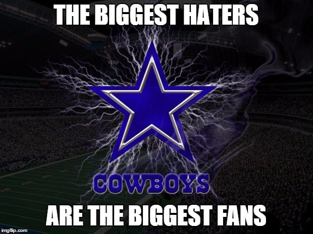 Dallas Cowboys Imgflip