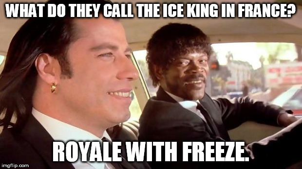 wt8z8 pulp fiction royale with cheese memes imgflip