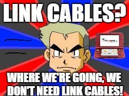 wvcix professor oak meme imgflip