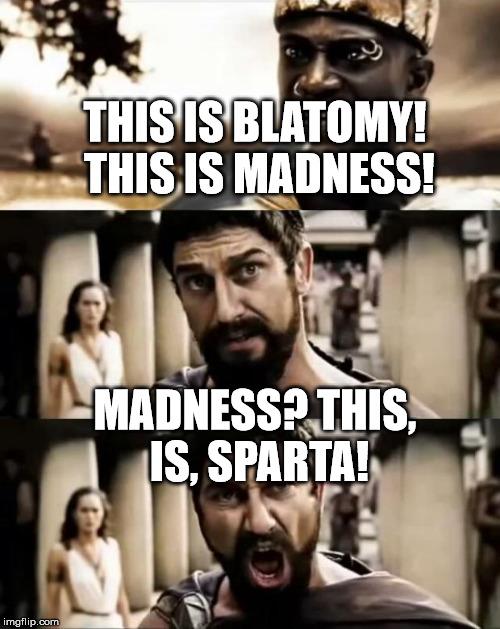 ww2vi this is sparta meme imgflip