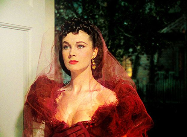 Scarlett o 39 hara blank template imgflip for Who played scarlett o hara in gone with the wind