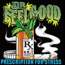 PRESCRIPTION FOR STRESS | made w/ Imgflip meme maker